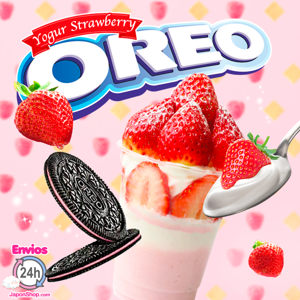 Sin categoría  NUEVAS Oreo crema de helado te quedas flipado!