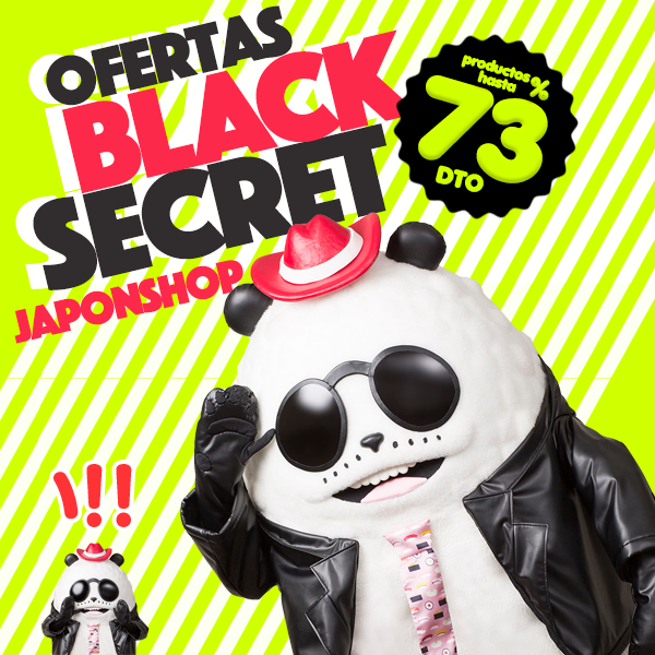Black Secret las ofertas que miran al Black Friday