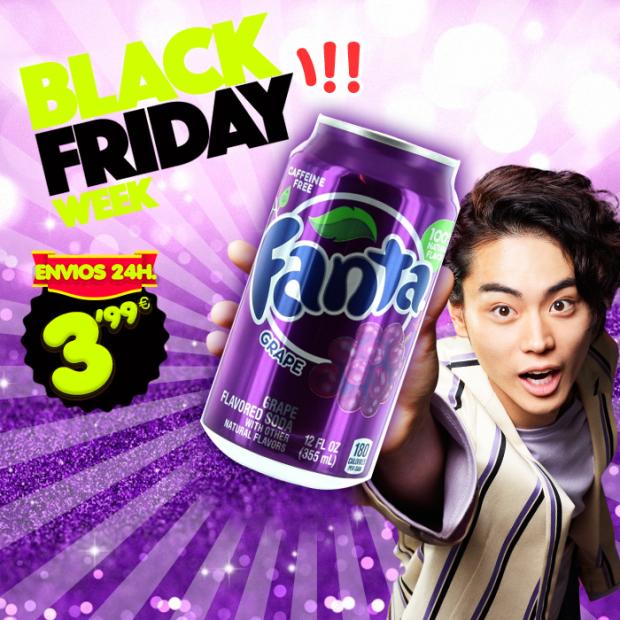 japonshop  BlackFriday - Envío REBAJADO sólo 3,99 y OFERTAS!