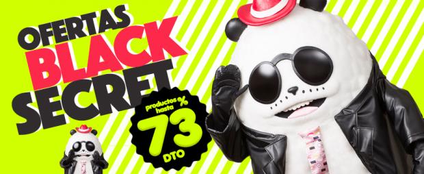 actualidad japonshop  Black Secret las ofertas que miran al Black Friday