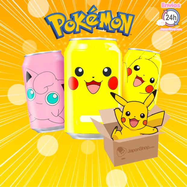 Concursos  ¡SORTEO con triple premio! Oreo, Taiyaki y Sodas Pokemon!