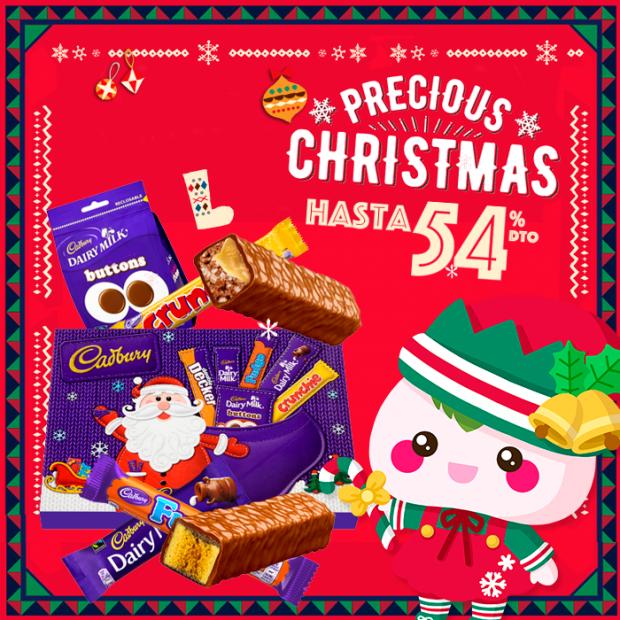 Concursos  Nuevo SORTEO Navidad con OREO!