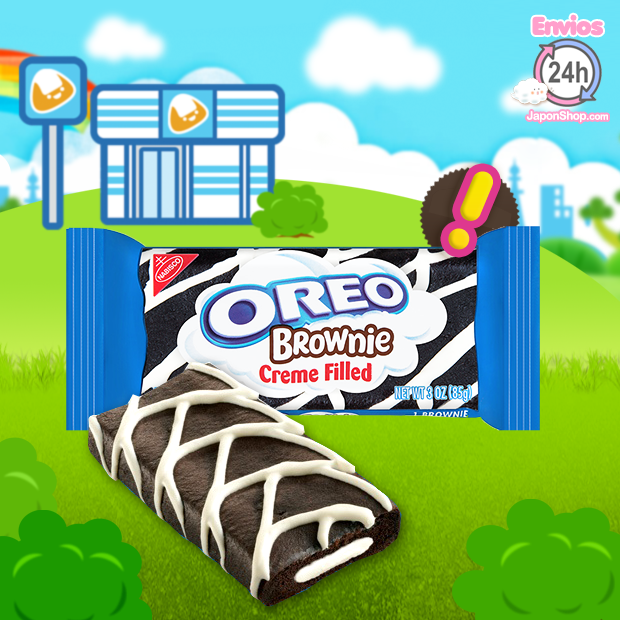 Concursos  ShinchiSORTEO de OREO y chocobis!!