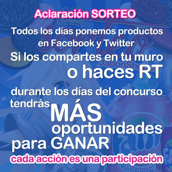 Concursos  Hello Summer! Sorteo FANTA y OREO!