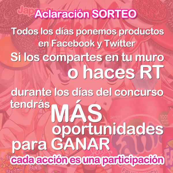 Concursos  San Valentín del amor con SORTEO FANTA y OREO