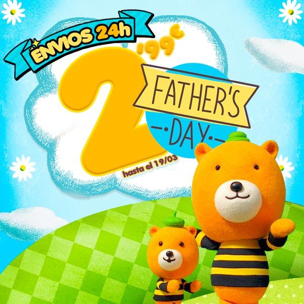 Otosan day! Día del padre ENVÍOS REBAJADOS!