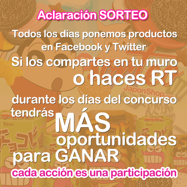 Sin categoría  Nuevas chocobi BBQ y Sorteo con OREO!
