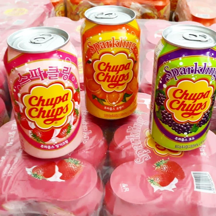 Chupa Chups Japonshop