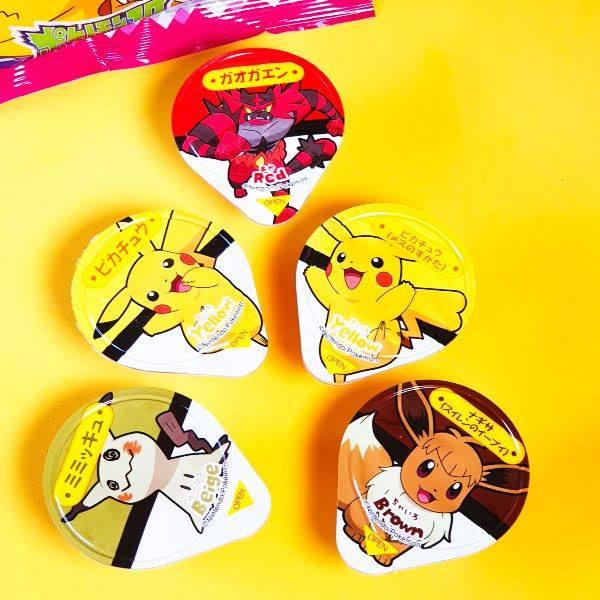 Pikachu, Pokemon en Japonshop