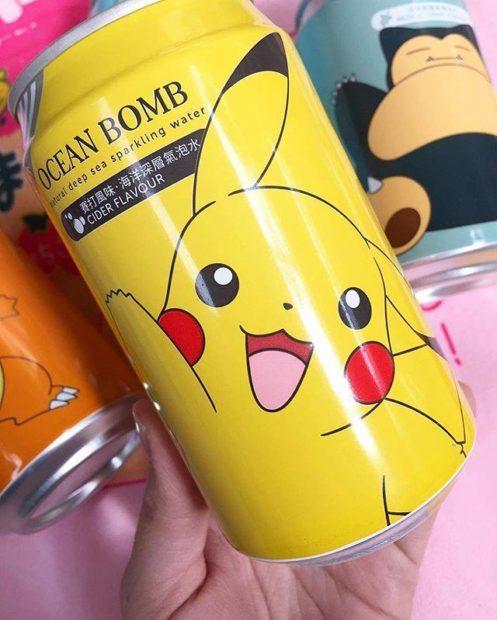 actualidad curiosidades Go Japan Vídeos! japon japonshop  Pokemon Gadgets: Pikachu lámpara