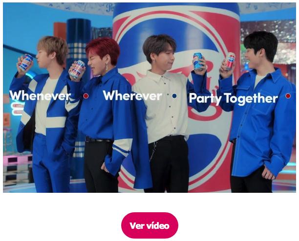 Sin categoría  Llega a JaponShop la nueva y esperadísima Pepsi BLUE