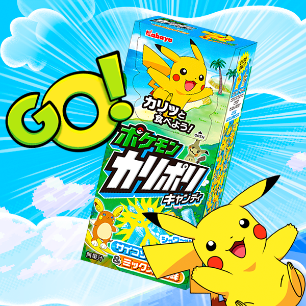 Pokemon Japonshop