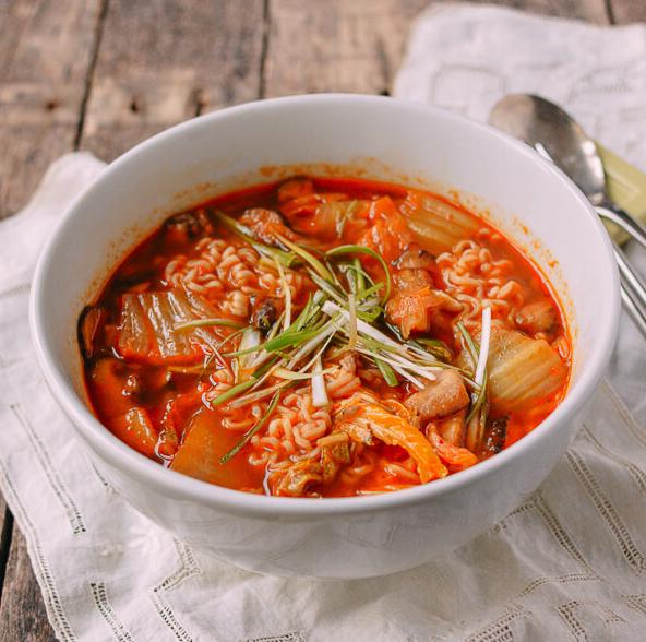 Ramen Kimchi Japonshop