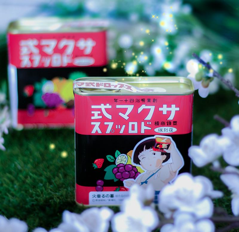Ghibli en Japonshop