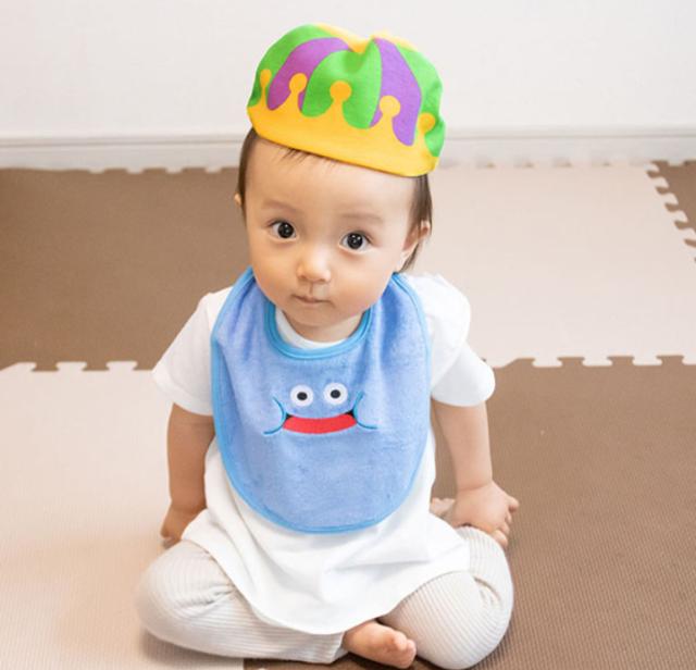 actualidad curiosidades japon  ¡Dragon Quest y bebés una mezcla que hay que ver!