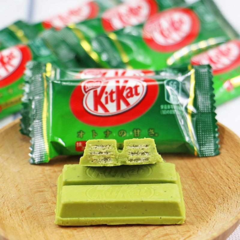 actualidad japon japonshop  Kit Kat se vuelve ECO con sus embalajes de papel y ORIGAMI