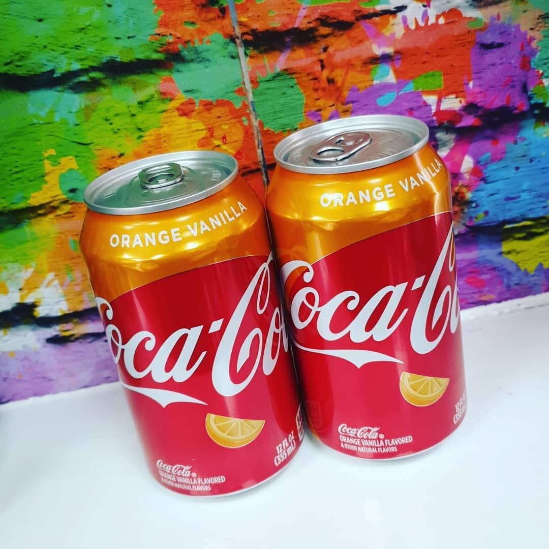 actualidad japon japonshop  Coca Cola Manzana el primer sabor EXCLUSIVO de Japón