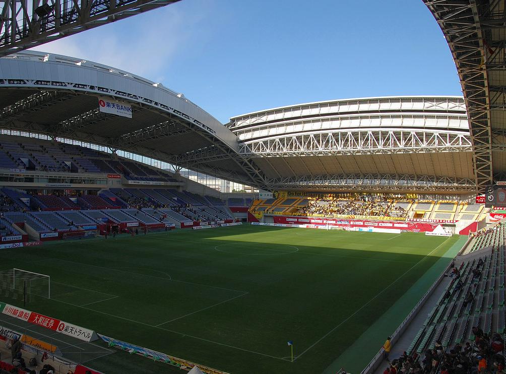 Iniesta Kobe Futbol Japón