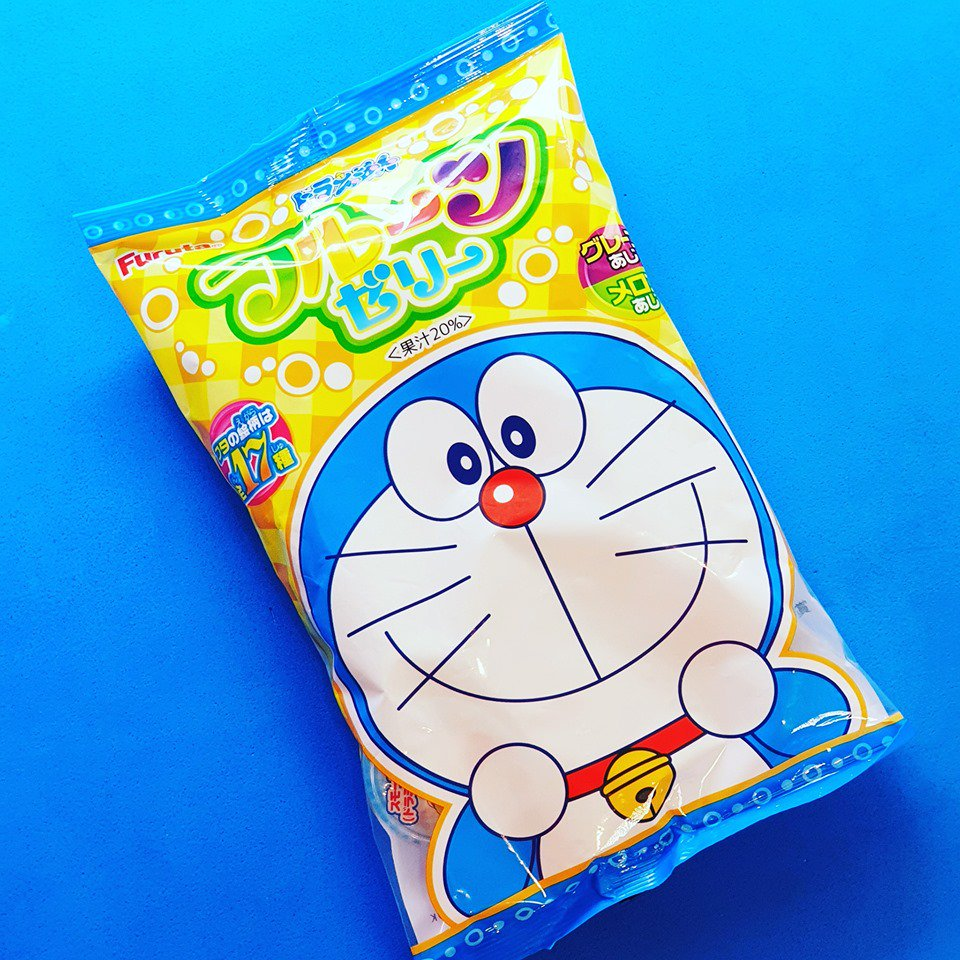 Doraemon Dorayakis Japonshop