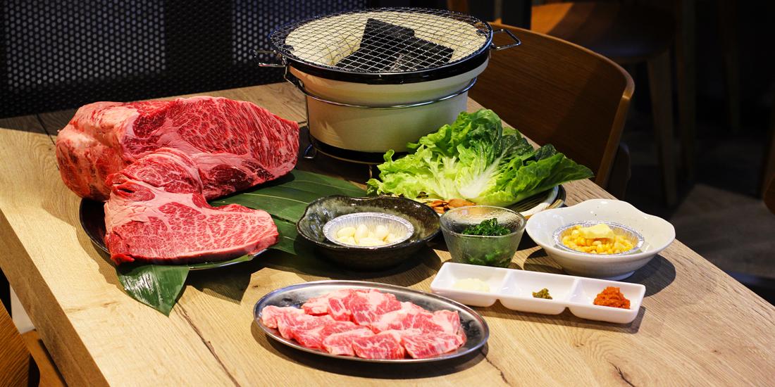 comida japon japonshop  Restaurante de Yakiniku SIN alcohol y SIN humo