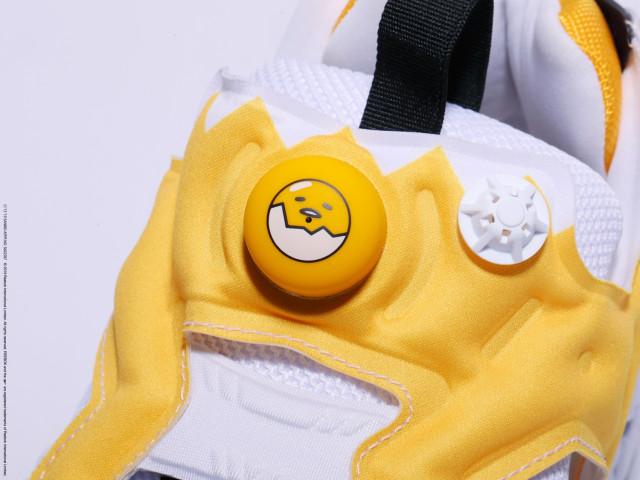 actualidad japon japonshop  Reebok X Sanrio Gudetama y Hello Kitty en zapatillas!