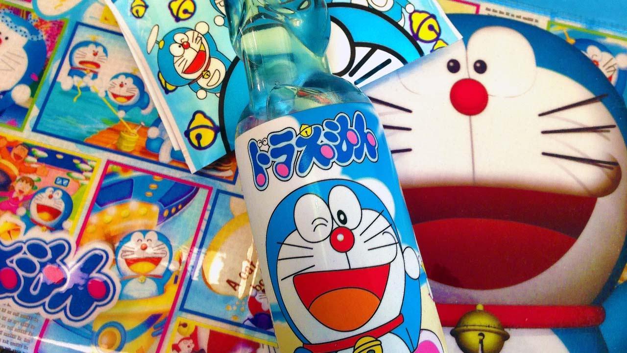 anime japon japonshop  Dorayaki Cookies con Doraemon