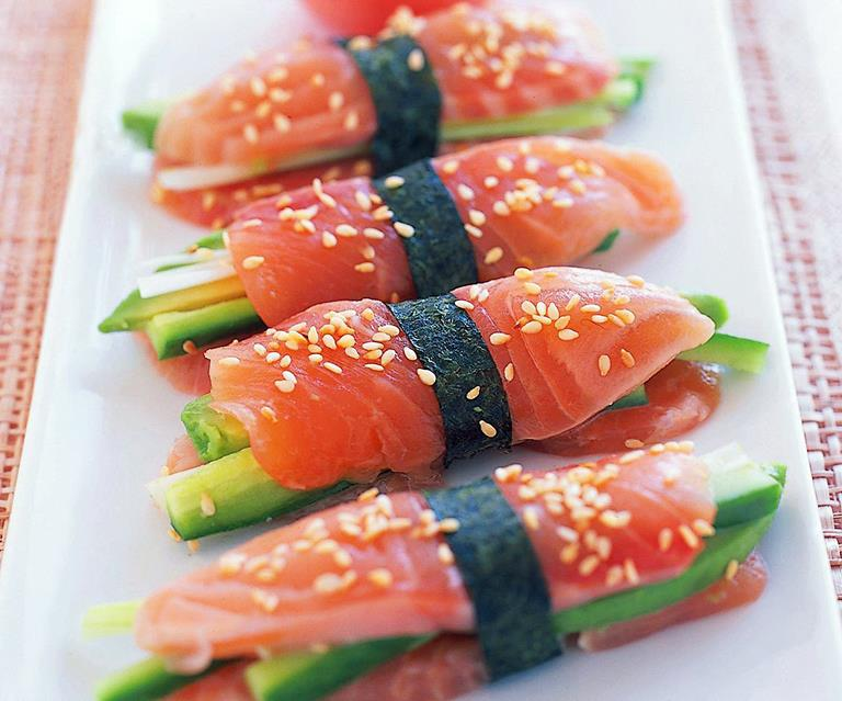 Sashimi japonshop