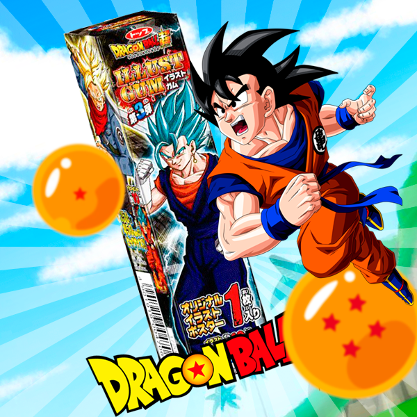 actualidad japon japonshop  Uniqlo X Dragon Ball y productos en Japonshop