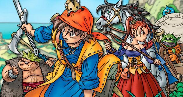 Dragon Quest Slime
