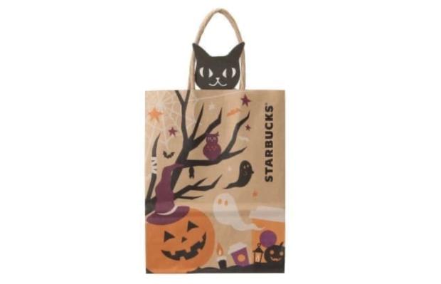 actualidad japon japonshop  Colección Halloween en Starbucks y Japonshop