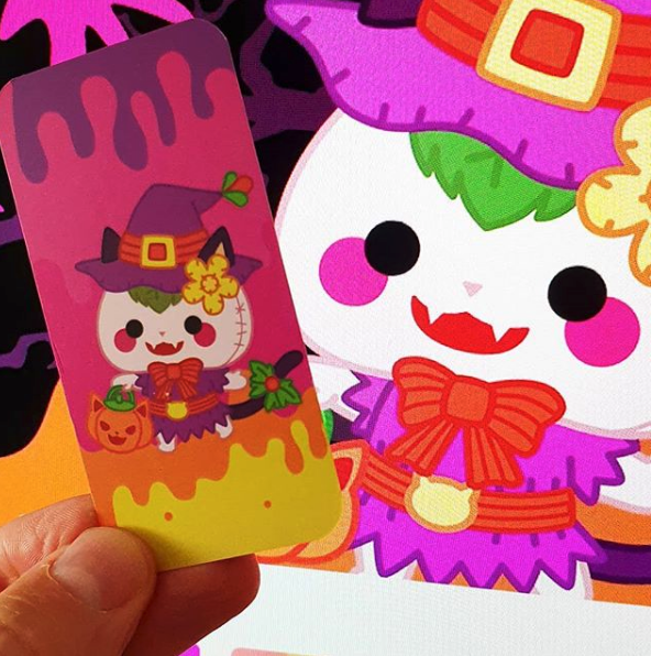 TOP 5 Dulces Halloween en Japonshop
