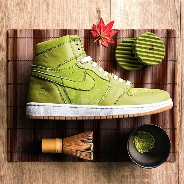 Nike Air Wagashi