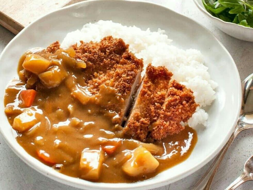 comida japon japonshop  Curry! Kare Rice o uno de los platos más típico del otoño japonés