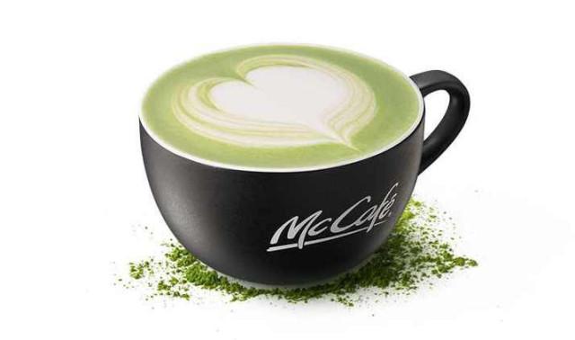 japonshop  McDonalds X Matcha X Oreo para unos frapuccinos que quitan el mareo!