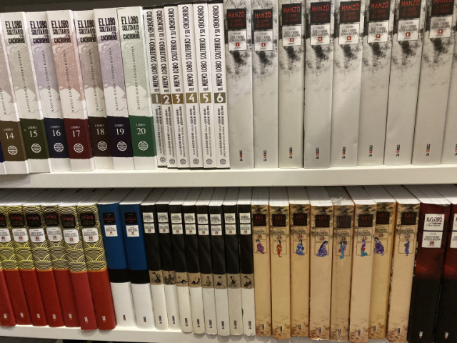 curiosidades japon  Una mirada al manga en España desde la perspectiva japonesa