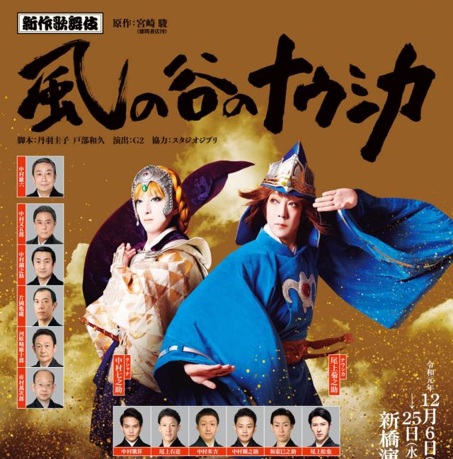 actualidad curiosidades japon  Nuevos bolsos L.L. Bean Mi Vecino Totoro y Nausicaa Kabuki