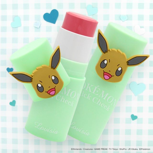 actualidad japon japonshop  Maquillaje de Pokemon que mola un montón y Halloween a mogollón!