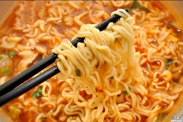 comida corea japonshop  Ramen coreano con Japonshop lo tienes a mano!