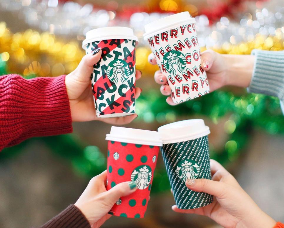 Exclusivos Starbucks en Kyoto y Hyogo, Matcha y Chocolate para disfrutar