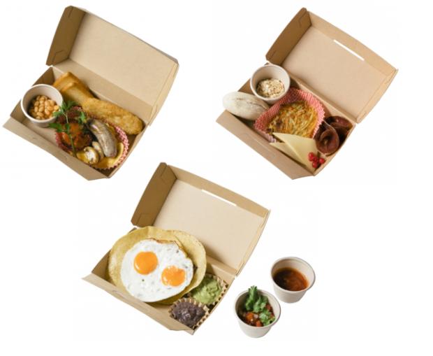 actualidad japon japonshop  Desayuno de lujo en bus y en casa con Japonshop!