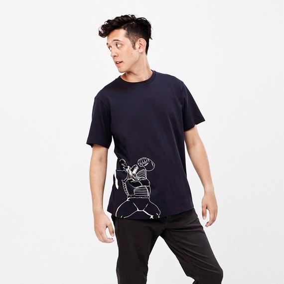 japon  Uniqlo X Dragon Ball la colección de camisetas que quieres entera!