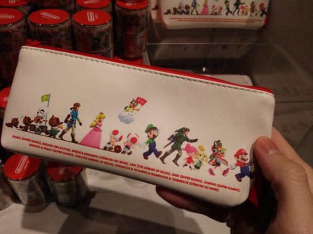 actualidad japon  Nintendo Store de Shibuya Parco en Japón - Super Mario merchan