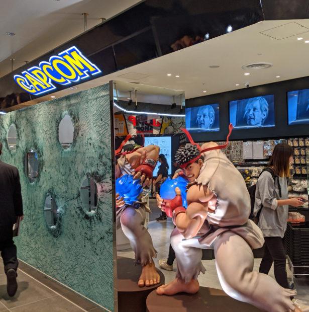 actualidad japon  Al finde! Paseo por el nuevo centro comercial Shibuya PARCO