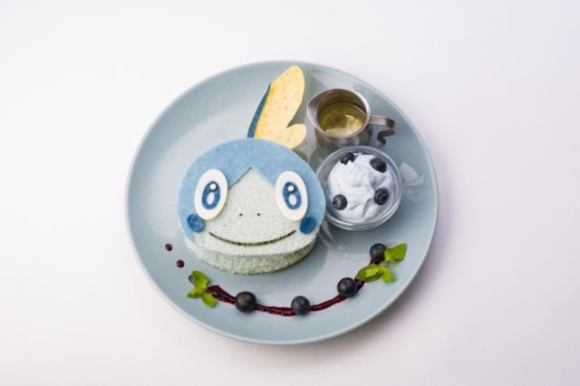 actualidad japon japonshop  Pokemon Espada y Escudo en el Pokemon Cafe Japón