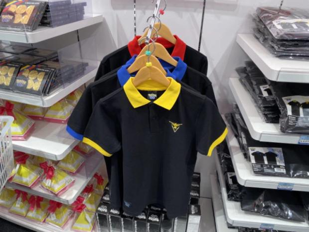 Sin categoría  Abre ¡por fin! la primera tienda Nintendo Pokemon GO en Tokyo!