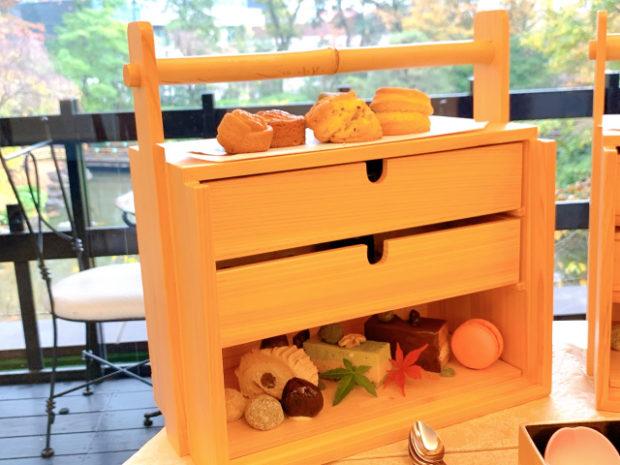 Sin categoría  El arte del té en un paraíso escondido de Harajuku