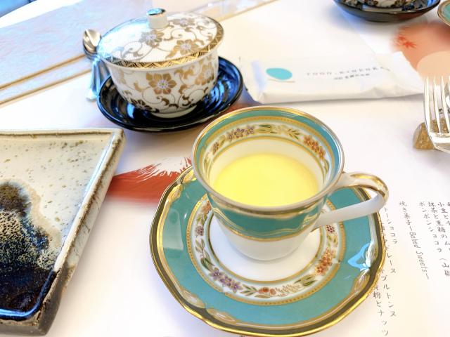 El arte del té en un paraíso escondido de Harajuku