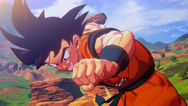 actualidad anime japon japonshop  Dragon Ball Z Kakarot - Buscando las Dragon Balls en Japonshop!