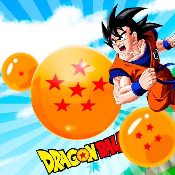 Dragon Ball Z Kakarot - Buscando las Dragon Balls en Japonshop!