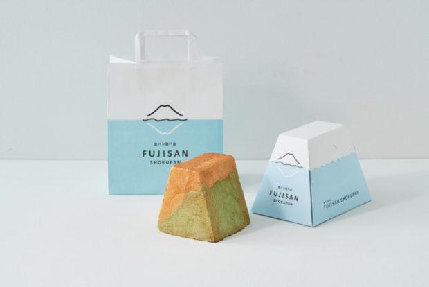 actualidad curiosidades japon  Fuji San Shokupan to Nekopan! El pan molón de Japón que flipa mogollón!